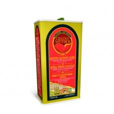 Масло оливковое Mythos 3L