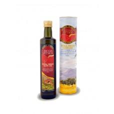 Масло оливковое Mythos 0,5L (в подарочной упаковке)