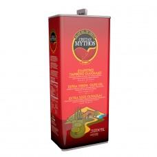 Масло оливковое Mythos 5L