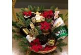Подарочная Kорзина на Новый Год
